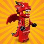Dragon Suit Guy